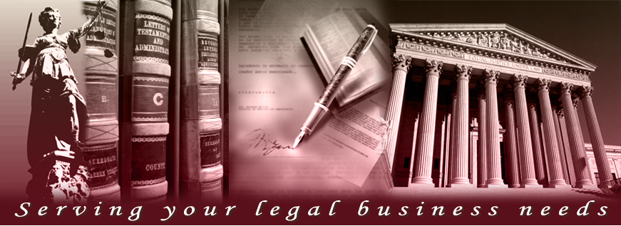 Righeimer Law - Serving Your Legal Business Needs